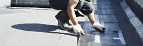 Roof Repair at MacNeil Roofing